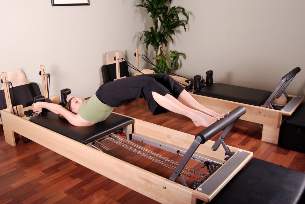 Conheça os aparelhos e acessórios usados no Pilates - Pure Pilates Blog 528c49bb1454