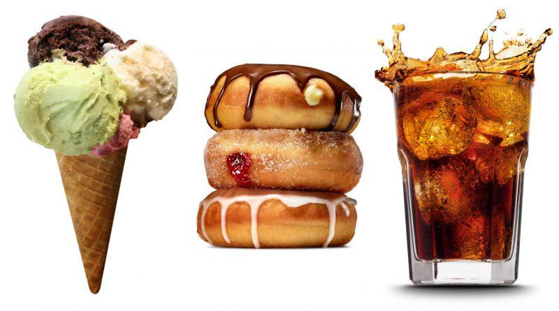 Conheça os 10 piores alimentos para a saúde do ser humano