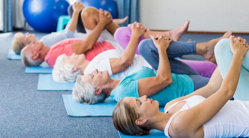 8 dicas de como se comportar na aula de pilates