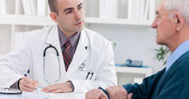 O preconceito contra o exame de toque e os prejuízos à saúde do homem