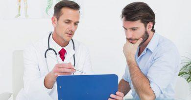 Conheça as principais doenças que atingem os homens e como preveni-las