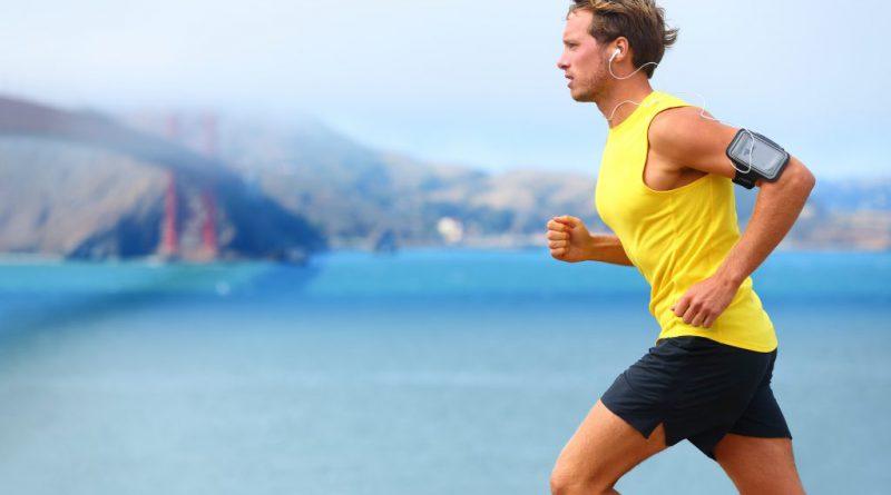 As melhores atividades físicas para os homens de acordo com a idade