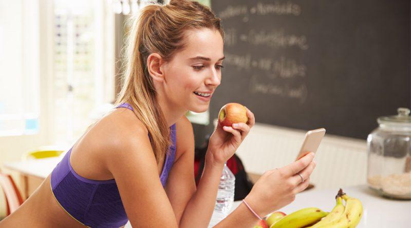 5 aplicativos para cuidar da sua saúde