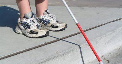 Pessoas cegas podem fazer pilates?