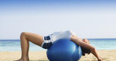 Dicas para você não perder o ritmo de exercícios nas férias