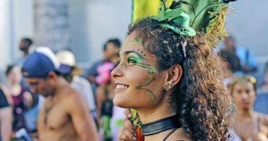 Dicas para curtir um carnaval saudável