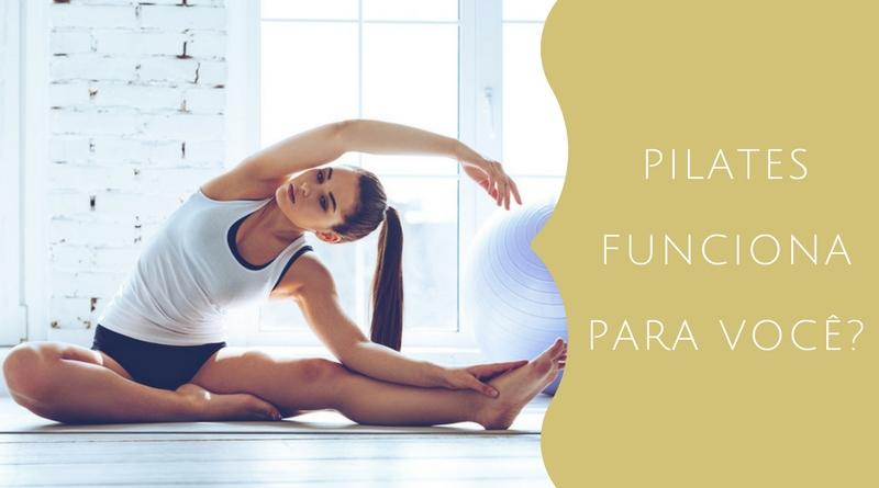aulas de pilates funcionam