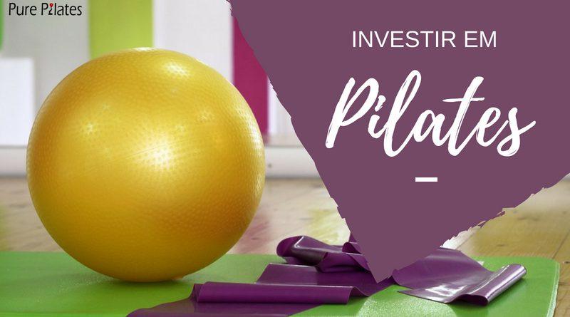 investir em pilates