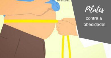 O Pilates pode ajudar a vencer a obesidade