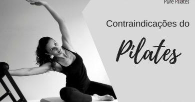 contraindicações do pilates