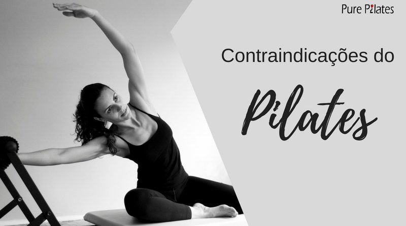contraindicações do pilates