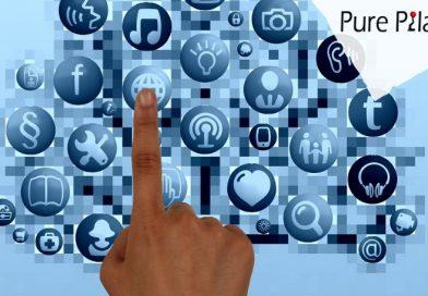 Vantagens de usar as redes sociais para divulgar seu negócio!