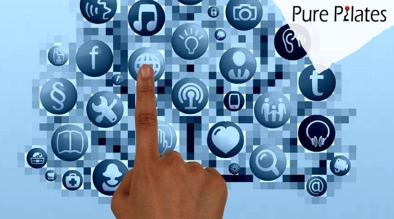 redes sociais para divulgar seu negócio