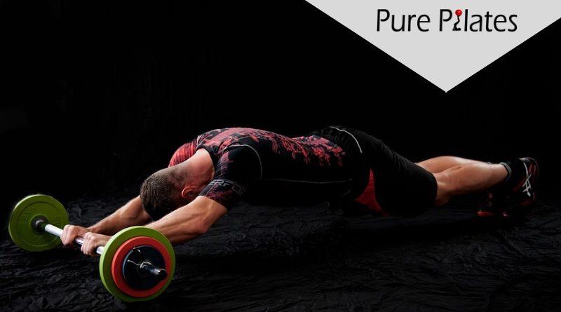 Pilates com Crossfit