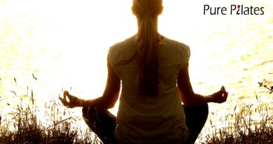 pilates para quem faz yoga e meditação
