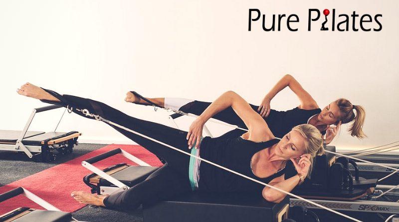 abrir um studio de Pilates
