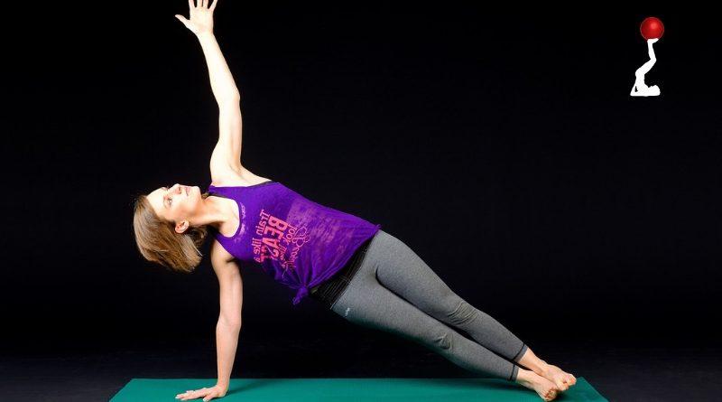 escolher studio de Pilates