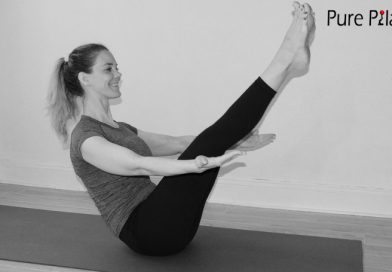 O que é o Pilates e como ele trabalha os músculos?