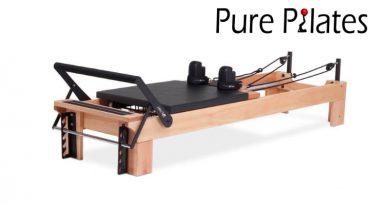 Aparelho mais intenso de Pilates