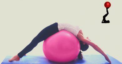 exercícios de Pilates em casa