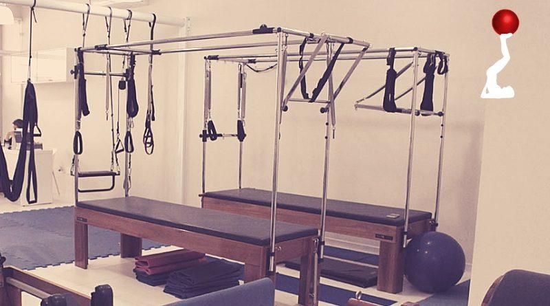 Aparelhos de Pilates no Studio – Quais não podem faltar?