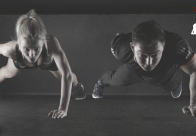 O Pilates ajuda a criar músculos? Entenda melhor!