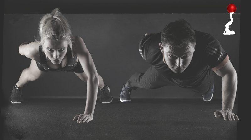 Pilates ajuda a criar músculos