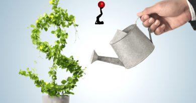 investir usando a poupança