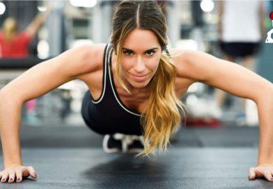 Exercícios que combinam com o Pilates – 3 opções!