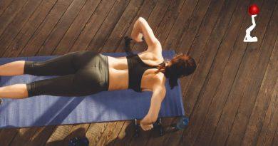 demora para tonificar os músculos