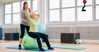 exercícios mais indicados para idosos
