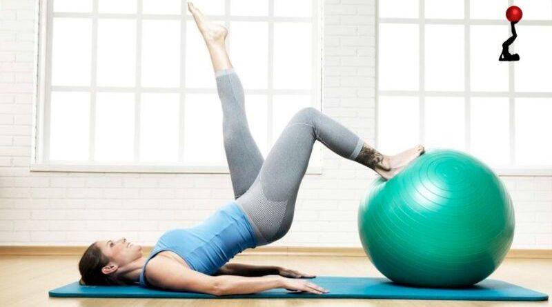 Pilates para quem está se recuperando