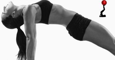 ganhar tônus muscular