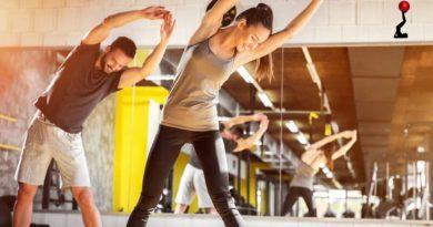 preparar para uma aula de Pilates