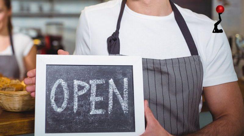 abrir um negócio no começo do ano