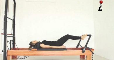 aparelho de pilates