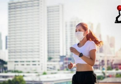 3 dicas para treinar sem risco de contaminação