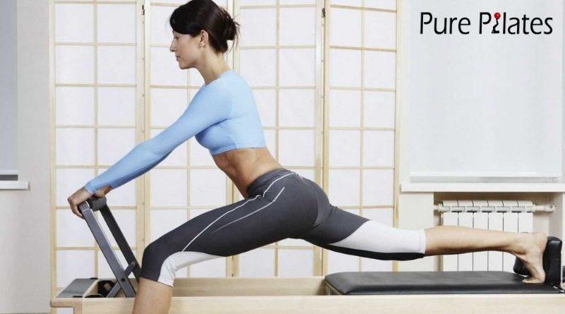 maximo de aulas de pilates