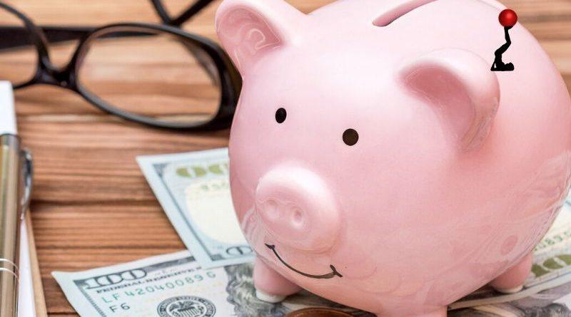 O que fazer para multiplicar a poupança? Dicas!
