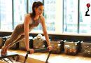 Benefícios de fazer Pilates no studio