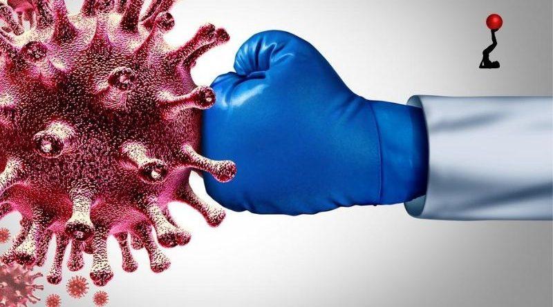 aumentar a imunidade