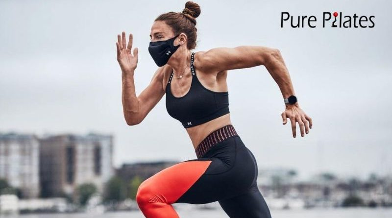 qual tipo de máscara usar para treinar