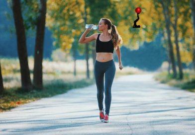 Os 3 benefícios da caminhada antes de ir treinar!