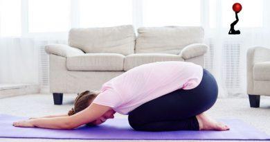exercícios para dores