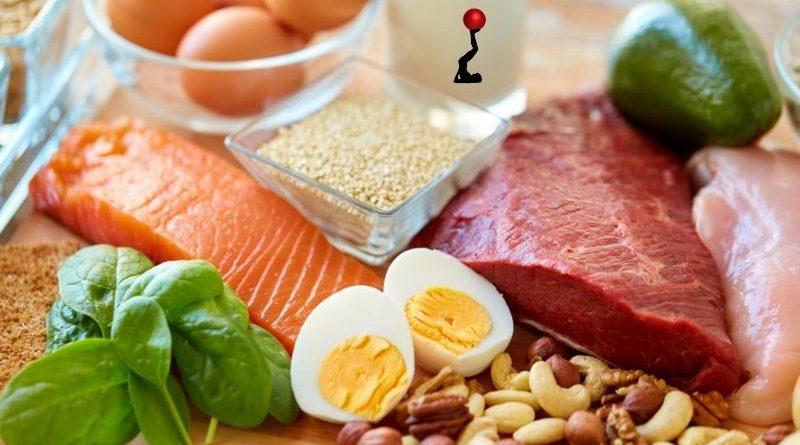 quanto de proteína comer por dia