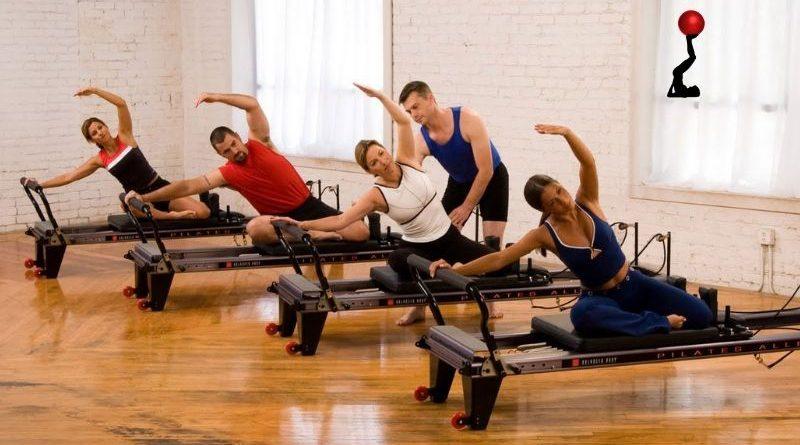 pure pilates
