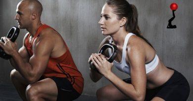 treinar e não emagrecer