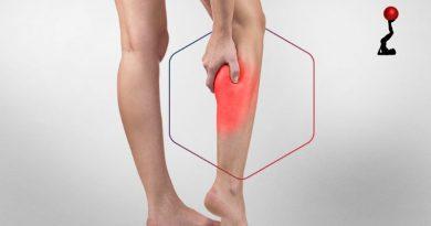 dor na perna