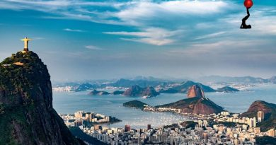 investimentos no Rio