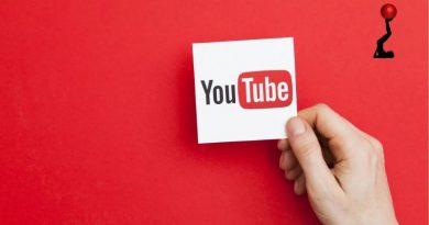 fazer vídeos no youtube